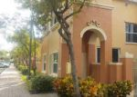 Foreclosed Home in Fort Lauderdale 33312 CORAL REEF CT - Property ID: 3741931293