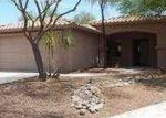 Foreclosed Home in Tucson 85713 W WINDSTAR PL - Property ID: 3742165616
