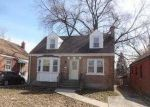 Foreclosed Home in Chicago Heights 60411 7TH PL - Property ID: 3742501991