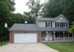 Foreclosed Home in Greensburg 47240 N COUNTY ROAD 420 W - Property ID: 3742516428