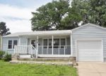 Foreclosed Home in Salina 67401 S OHIO ST - Property ID: 3742986376