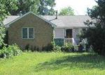 Foreclosed Home in Monroeville 8343 ELK RD - Property ID: 3743474722