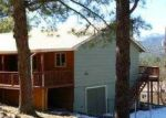 Foreclosed Home in Ruidoso 88345 LA LUZ LN - Property ID: 3744176797