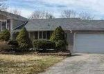 Foreclosed Home in Victor 14564 HILLCREST DR - Property ID: 3744333138