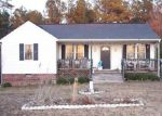 Foreclosed Home in Waverly 23890 NEWVILLE RD - Property ID: 3744621332