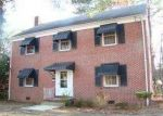 Foreclosed Home in Rocky Mount 27801 TARBORO ST - Property ID: 3744733455