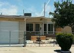 Foreclosed Home in El Paso 79924 IMPERIAL ST - Property ID: 3744824555