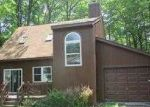 Foreclosed Home in Tobyhanna 18466 BELVEDERE RD - Property ID: 3745778460