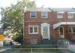 Foreclosed Home in Chester 19013 LINCOLN ST - Property ID: 3745996124