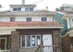 Foreclosed Home in Trenton 08609 HAMILTON AVE - Property ID: 3746042113