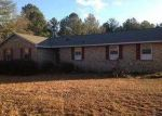 Foreclosed Home in Lancaster 29720 WOODLAND WAY - Property ID: 3746103885