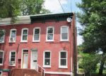 Foreclosed Home in Trenton 08609 GARFIELD AVE - Property ID: 3746109567