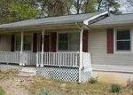 Foreclosed Home in Lake City 37769 ISLAND FORD RD - Property ID: 3746315863