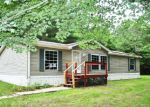 Foreclosed Home in Hersey 49639 CRAFT RD - Property ID: 3746535275