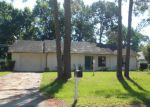 Foreclosed Home in Palm Coast 32164 WELLSTONE DR - Property ID: 3747209318