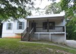 Foreclosed Home in Douglasville 30134 LAMAR DR - Property ID: 3747624521