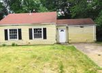 Foreclosed Home in South Bend 46628 MOSS RD - Property ID: 3747834304