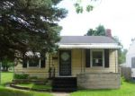 Foreclosed Home in Gary 46408 HARRISON ST - Property ID: 3747874160