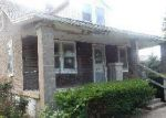 Foreclosed Home in Evansville 47712 S HELFRICH AVE - Property ID: 3747877223