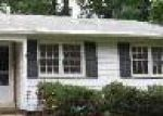 Foreclosed Home in Greenbelt 20770 HEDGEWOOD DR - Property ID: 3748009498