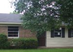 Foreclosed Home in Clarksdale 38614 VINCENT ST - Property ID: 3748153144