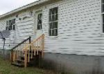 Foreclosed Home in Evensville 37332 PLEASANT RD - Property ID: 3748578878