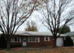 Foreclosed Home in Higginsville 64037 E 13TH ST - Property ID: 3750041254