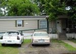 Foreclosed Home in Charleston 63834 VINE ST - Property ID: 3750089440