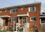 Foreclosed Home in Oxon Hill 20745 MAURY AVE - Property ID: 3750348279