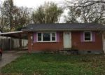 Foreclosed Home in Berea 40403 GEORGE ST - Property ID: 3750530481