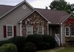 Foreclosed Home in Cartersville 30120 CLIFFHANGER POINTE SW - Property ID: 3750812985
