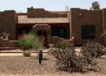 Foreclosed Home in Cave Creek 85331 E RANCH RD - Property ID: 3750918524