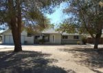Foreclosed Home in Apple Valley 92307 PINE RIDGE AVE - Property ID: 3751329334