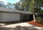 Foreclosed Home in Fernandina Beach 32034 FLORENCE POINT DR - Property ID: 3751879888