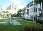 Foreclosed Home in Pompano Beach 33062 S OCEAN BLVD - Property ID: 3751991560