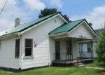 Foreclosed Home in Vincennes 47591 S 15TH ST - Property ID: 3752205733