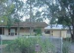 Foreclosed Home in Truth Or Consequences 87901 COTTONWOOD LN - Property ID: 3752499616