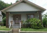 Foreclosed Home in Kansas City 66101 S TREMONT ST - Property ID: 3753023875