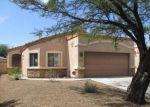 Foreclosed Home in Sahuarita 85629 E CORTE RANCHO DORADA - Property ID: 3753056268