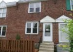 Foreclosed Home in Darby 19023 BRANFORD RD - Property ID: 3753832809