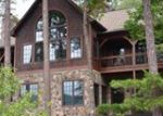 Foreclosed Home in Toccoa 30577 YONAH LAKE RD - Property ID: 3754055286