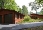Foreclosed Home in Hiawassee 30546 DEER RUN CIR - Property ID: 3754208136