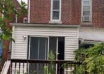 Foreclosed Home in Trenton 08629 BISMARCK AVE - Property ID: 3754664967