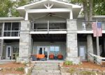 Foreclosed Home in Hiawassee 30546 HEATHERS COVE RD - Property ID: 3754791978