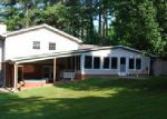 Foreclosed Home in Newnan 30263 HERITAGE TRCE - Property ID: 3755156355
