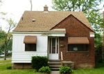 Foreclosed Home in Inkster 48141 MORLEY ST - Property ID: 3755179126