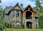 Foreclosed Home in Hiawassee 30546 RUSSELL POINT LN - Property ID: 3755369207