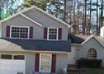 Foreclosed Home in Atlanta 30349 WOLF DOWNS CT - Property ID: 3755546599