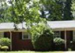 Foreclosed Home in Atlanta 30349 BEN HILL RD - Property ID: 3755548341