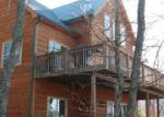 Foreclosed Home in Blairsville 30512 CHOESTOE LN - Property ID: 3756174206